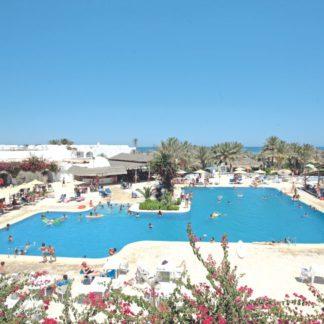 Seabel Rym Beach Djerba Hotel
