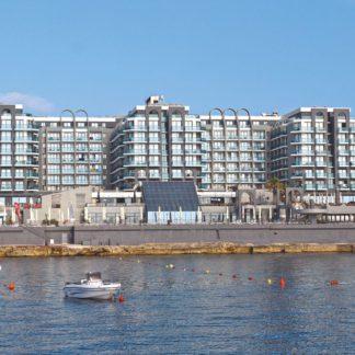 Seashells Resort at Suncrest Hotel