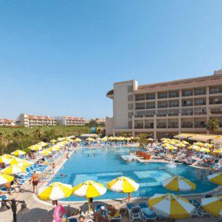 Seher Sun Palace Hotel