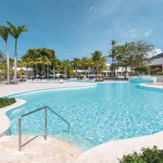Senator Puerto Plata Spa Resort Hotel