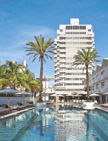 Shelborne South Beach in