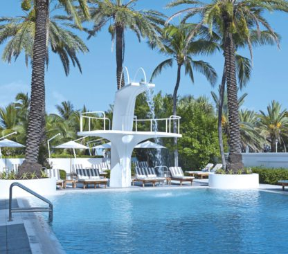 Shelborne South Beach Hotel