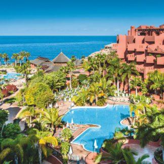 Sheraton La Caleta Resort & Spa Hotel