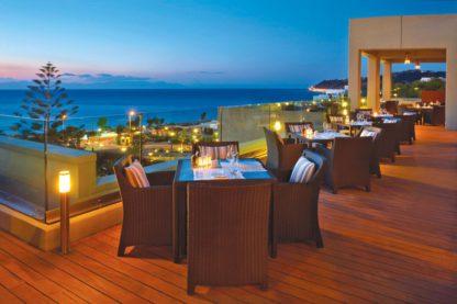 Sheraton Rhodes Resort in Griekenland