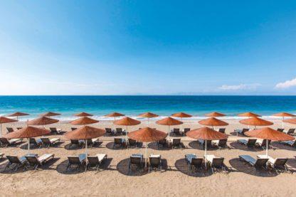 Sheraton Rhodes Resort in