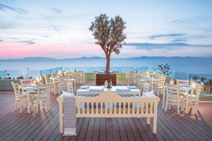 Sheraton Rhodes Resort Prijs