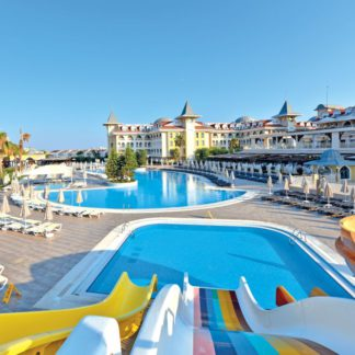 Side Star Resort Hotel