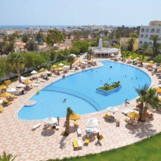 Sidi Mansour Resort Hotel