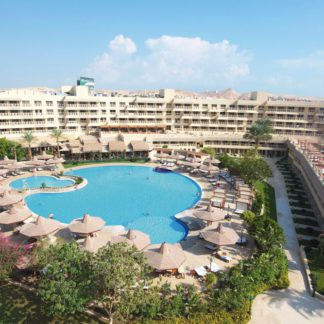 Sindbad Club Hotel