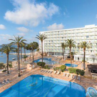 Sirenis Hotel Tres Carabelas & Spa Hotel