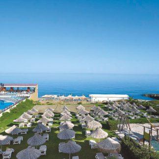 Sissi Bay Hotel