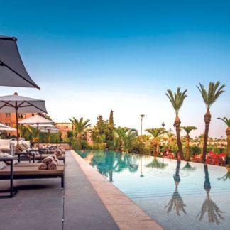 Sofitel Marrakech Hotel