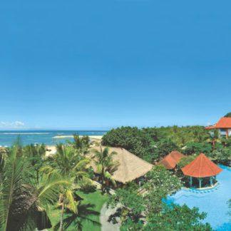 Sol Beach House Bali Benoa Hotel