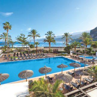 Sol Costa Atlantis Tenerife Hotel