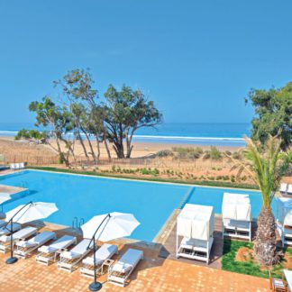Sol House Taghazout Bay Hotel