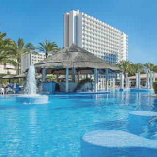 Sol Pelicanos - Ocas Hotel