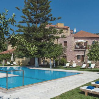 Spilia Village Luxury Traditional Hotel Hotel