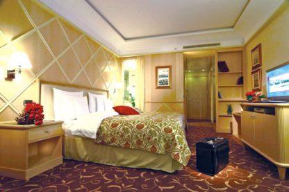 Splendid Conference & SPA Resort in Montenegro - Tivat