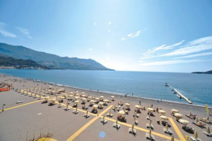 Splendid Conference & SPA Resort in Montenegro