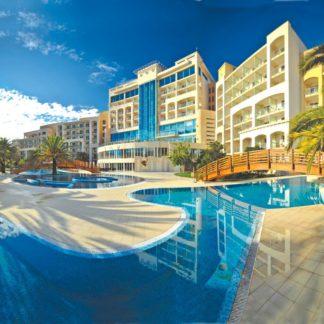 Splendid Conference & SPA Resort Hotel