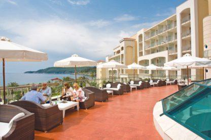 Splendid Conference & SPA Resort Vliegvakantie Boeken