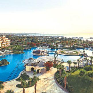 Steigenberger Al Dau Beach Hotel Hotel