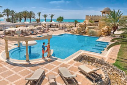 Steigenberger Marhaba Thalasso Hammamet in Tunesië