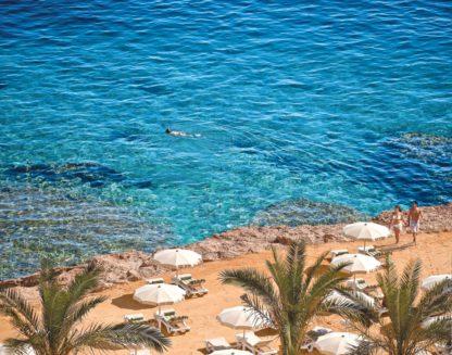 Stella Di Mare Beach Hotel & Spa in Egypte