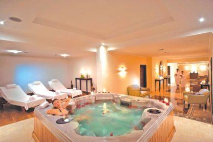 Stella Di Mare Beach Hotel & Spa in