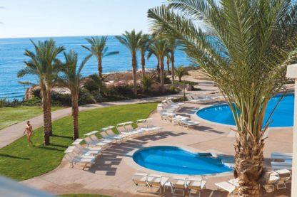 Stella Di Mare Beach Hotel & Spa Vliegvakantie Boeken