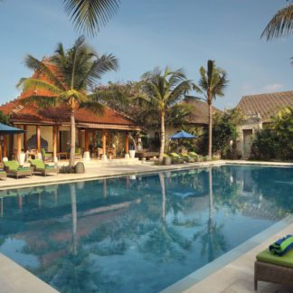Sudamala Suites Hotel