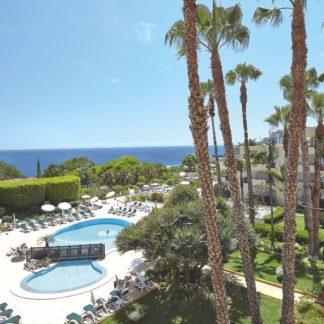 Suite Hotel PortoBay Eden Mar Hotel