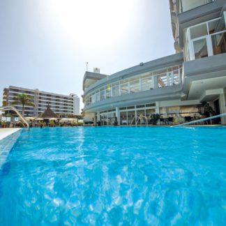 Suitehotel Playa del Inglés Hotel