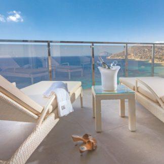 Suitopia Sol Y Mar Suites Hotel (enkel logies) Hotel