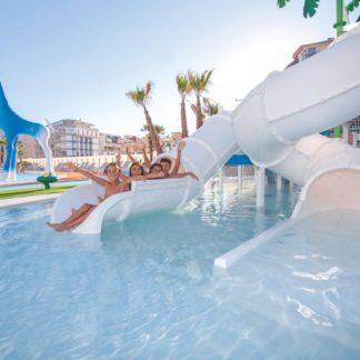 Suitopia Sol Y Mar Suites Hotel Hotel