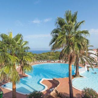 Sun Club Eldorado Hotel