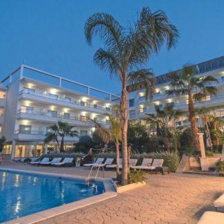 Sun Palace Albir Hotel & Spa Hotel