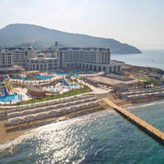 Sunis Efes Royal Palace Resort & Spa Hotel