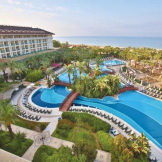 Sunis Kumköy Beach Resort & Spa Hotel
