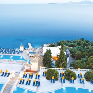Sunshine Corfu Hotel & Spa Hotel