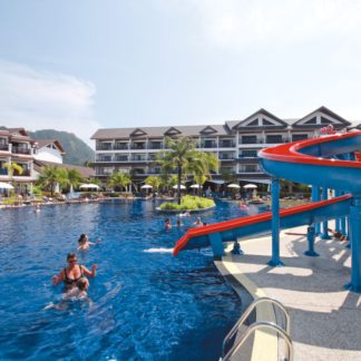 Sunwing Resort Kamala Beach Hotel