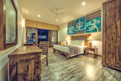 Suriya Luxury Resort in Sri Lanka