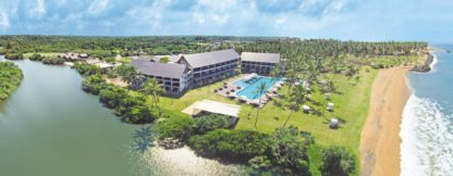 Suriya Luxury Resort - TUI Last Minutes
