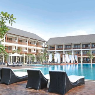 Suriya Luxury Resort Hotel