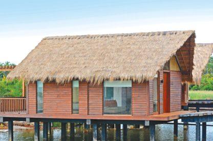 Suriya Luxury Resort Prijs