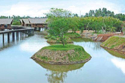 Suriya Luxury Resort Vliegvakantie Boeken