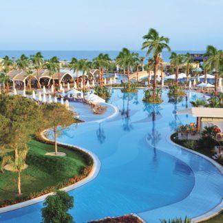 Susesi Luxury Resort Hotel