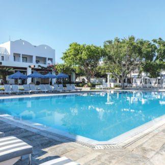 TIME TO SMILE Aliathon Aegean Hotel