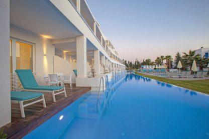 TIME TO SMILE Aliathon Aegean Prijs