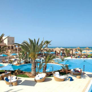 TUI BLUE Palm Beach Palace Hotel